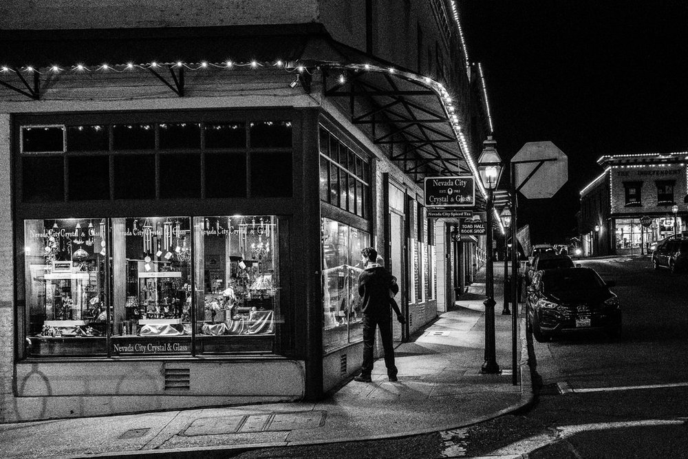Father and Son Time