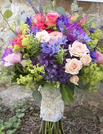 J. Morris Flowers Studio