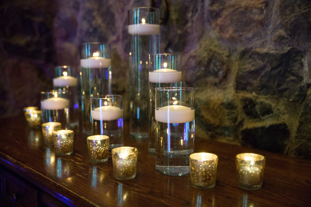 Candles-votives-fireplace