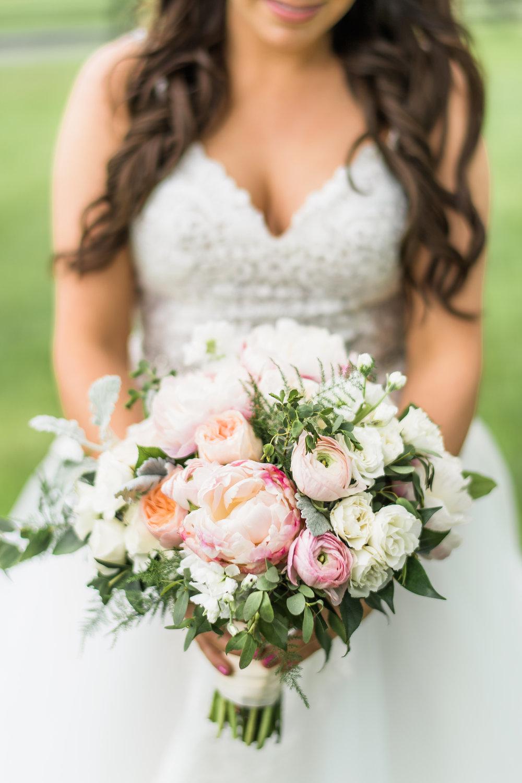 Bridal Bouquets — J. Morris Flowers