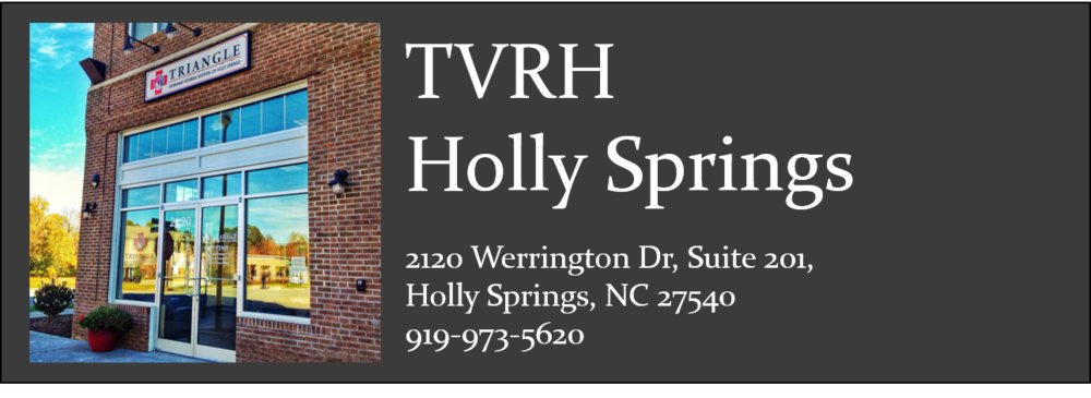 TVRH Holly Springs