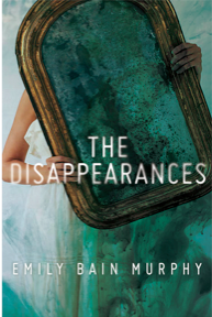 Low-resolution cover of THE DISAPPEARANCES