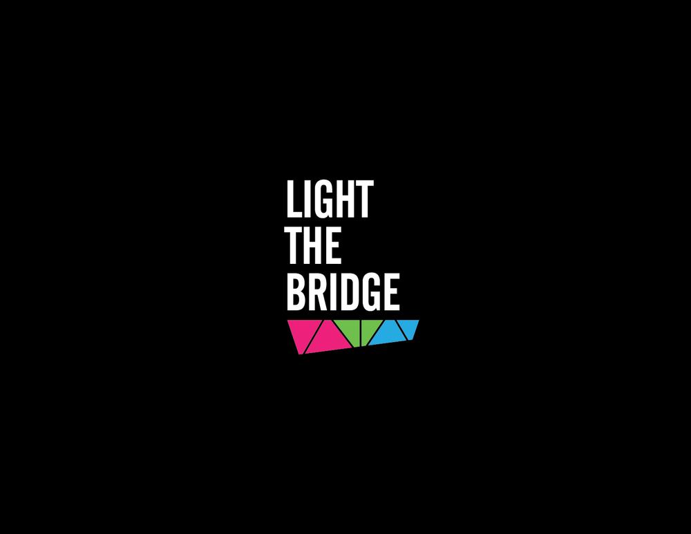 LightTheBridge Logo