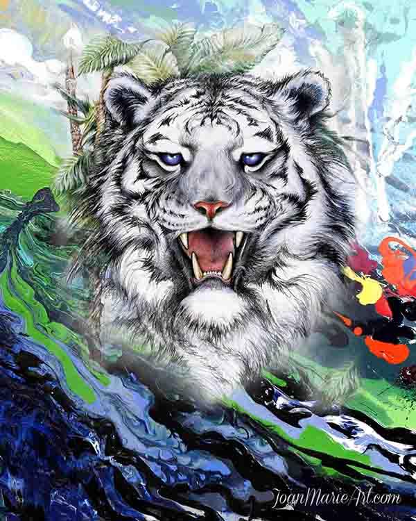 Wild Presence