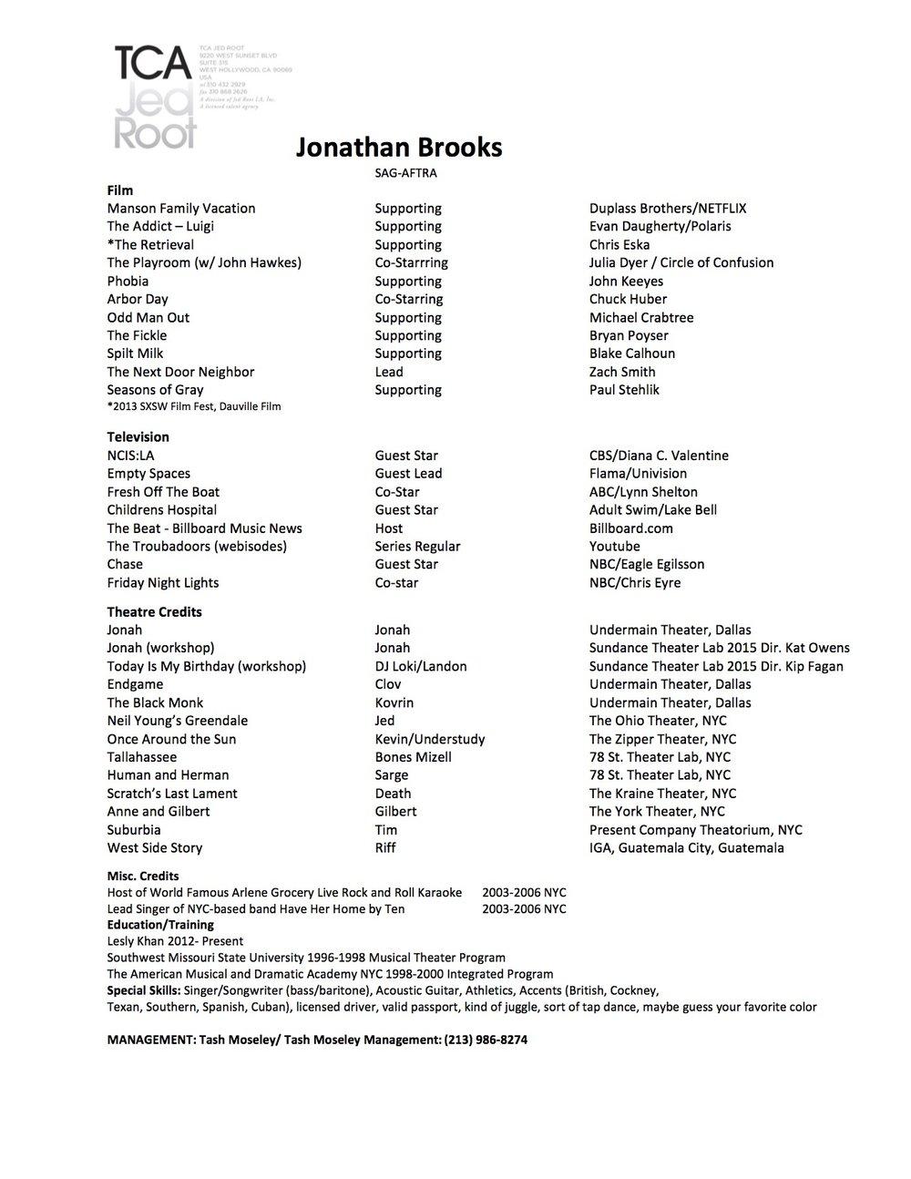 resume jonathan brooks jonathan brooks resume 7 26 15 jpg