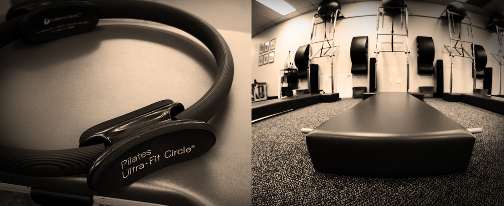 Core Strong Classical Pilates Studio Birmingham Alabama - Equip 1