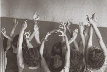 Leban Dance School, Frankfurt , 1929.