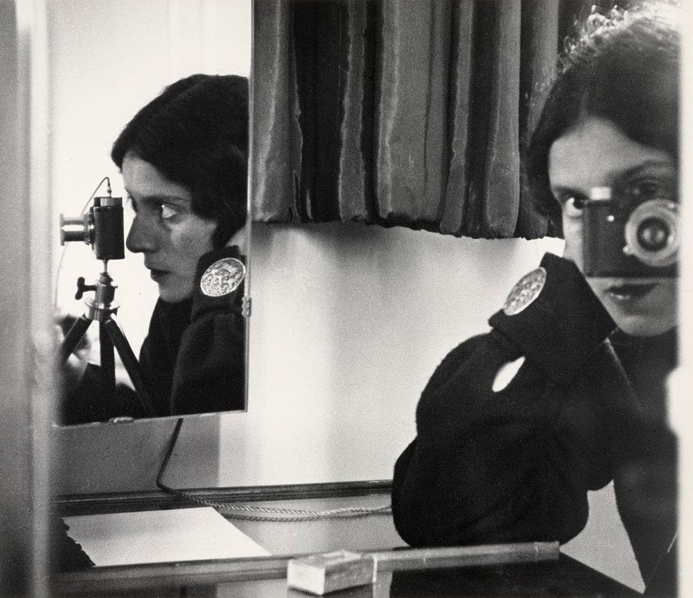 Self portrait , 1931.