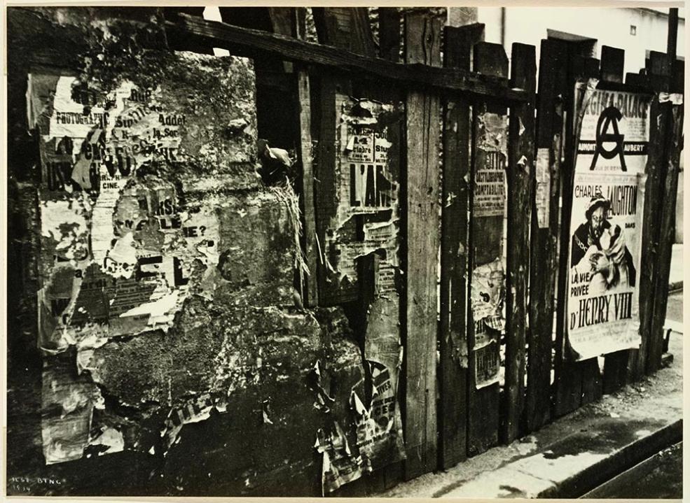 Poster, Henry VIII ,1934.