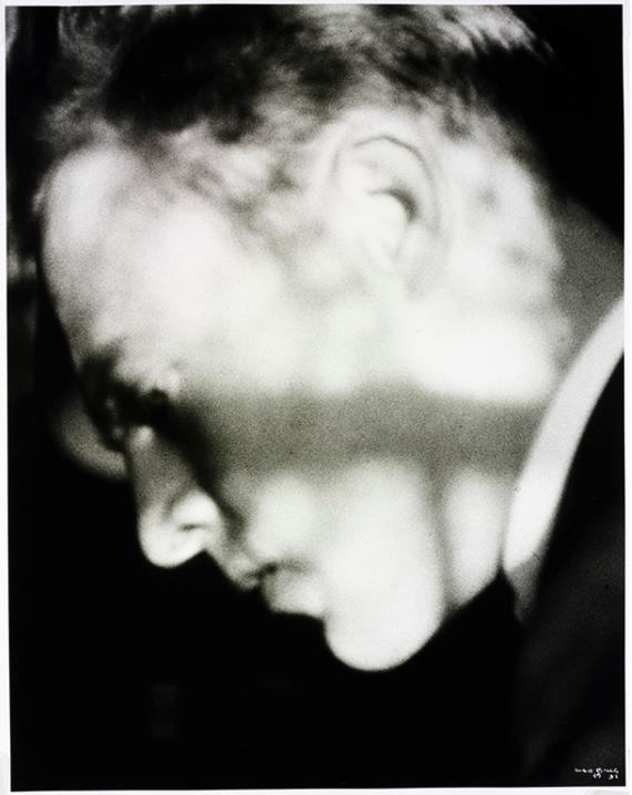 Jerome Mellquist ,1931.