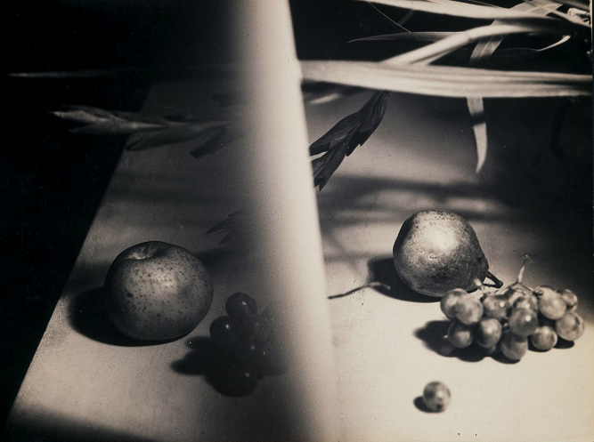 Composition Nature Morte (Still-Life Composition) , circa 1931.