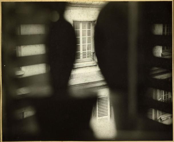 Fenêtre(Window) , 1935.