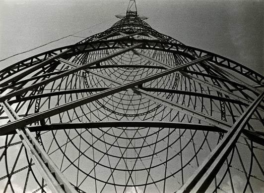 Shukhov Tower , 1929.