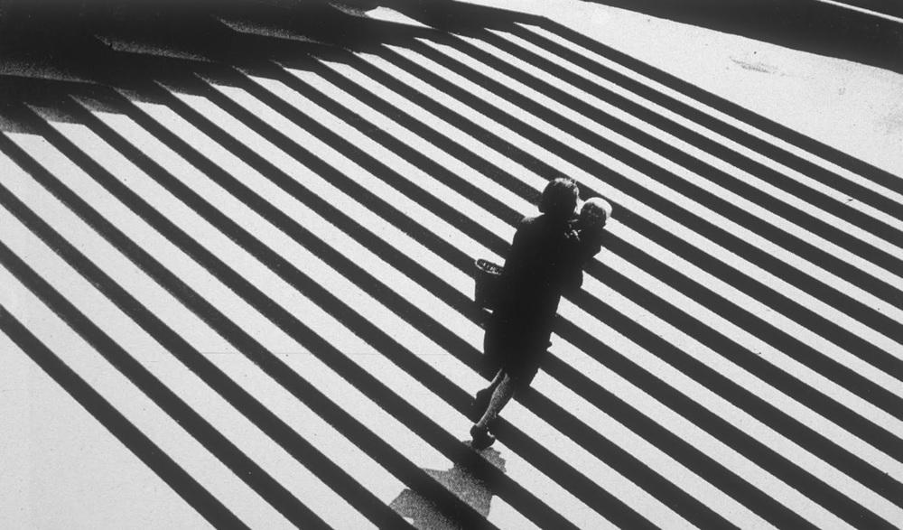 Steps , 1930.