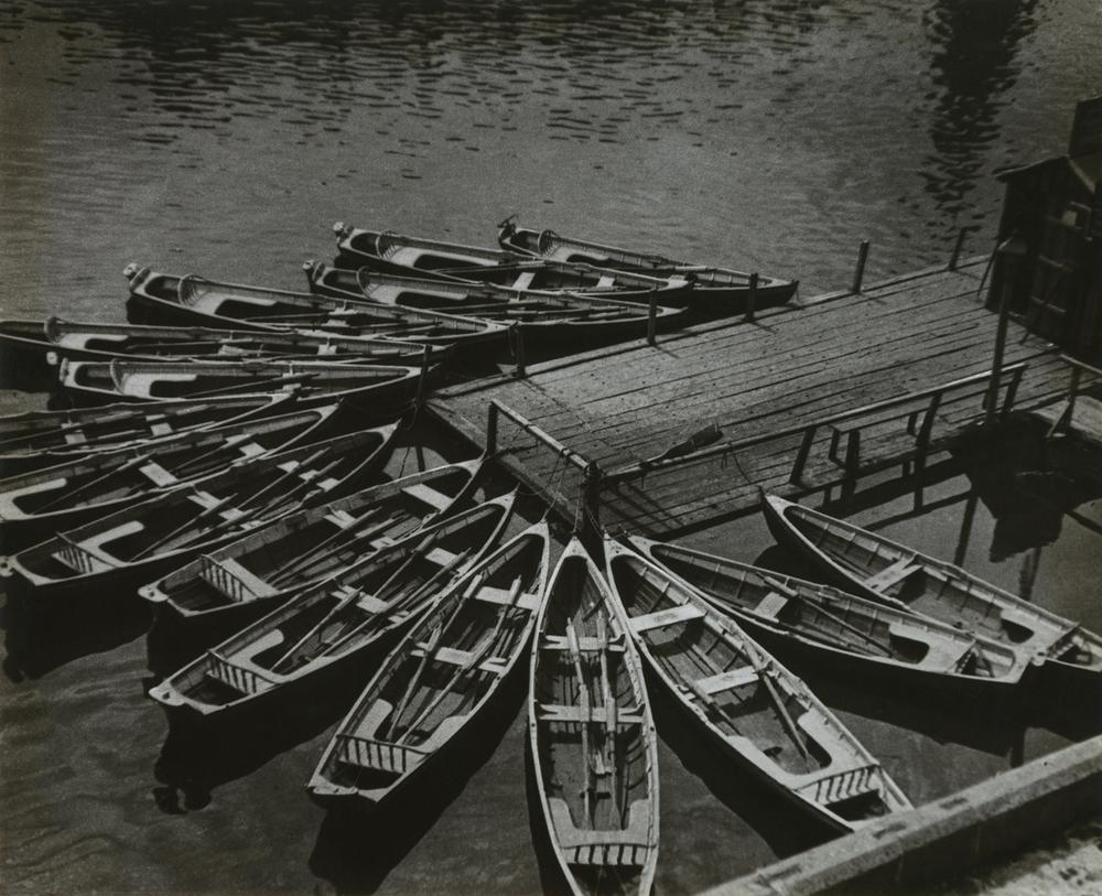 Boats , 1926.