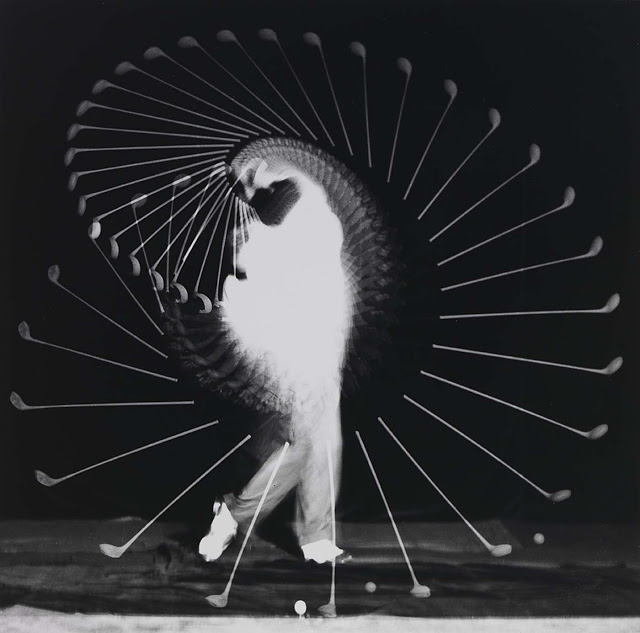 Harold E. Edgerton Densmore Shute bends the shaft,1938.jpeg
