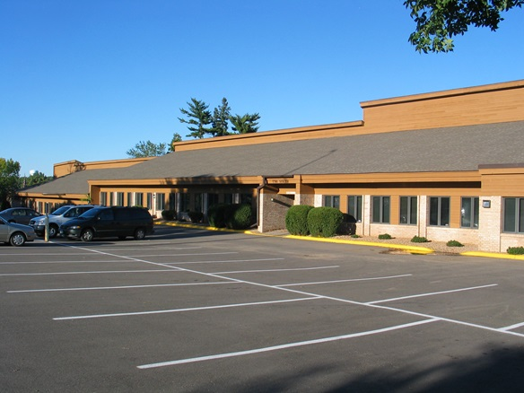 The Londonderry Office Park is conveniently located on the Northeast corner of Hwy 169 and Bren Rd/Londonderry Rd.  It is just one exit north of Crosstown off of 169. There is ample parking and easy access. Enter through the North or middle door. NOTE: For security purposes, the building is locked after 6pm and on weekends.  If you have an appointment during these times, call or text 952-491-0433 when you arrive and your therapist will come to the center door to let you in.  Thank you!