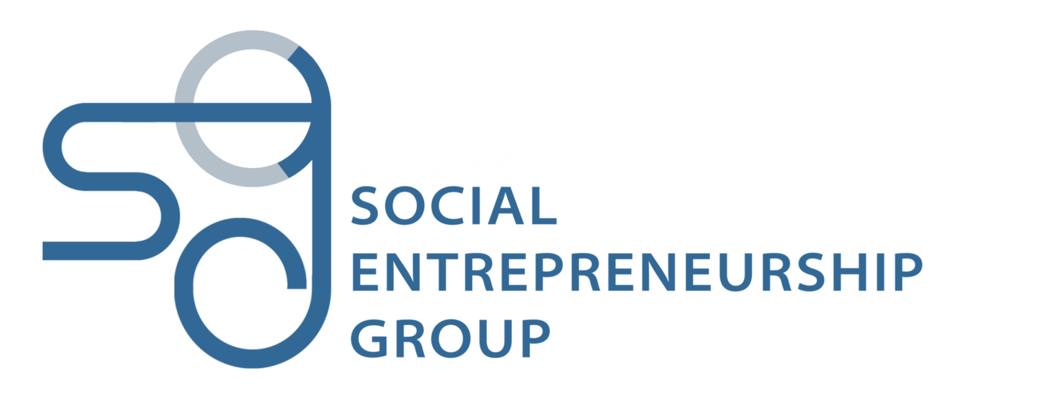 Columbia Social Entrepreneurship Group