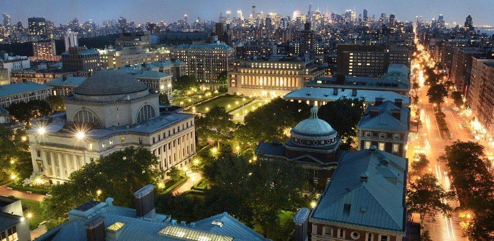Columbia Social Entrepreneurship Group - Providing pro bono consulting services to non-profits and social enterprises in New York City since 2014.