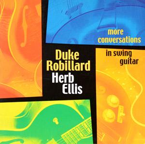 Duke Robillard