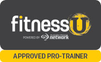 Fitness Network Australia FitnessU Widget