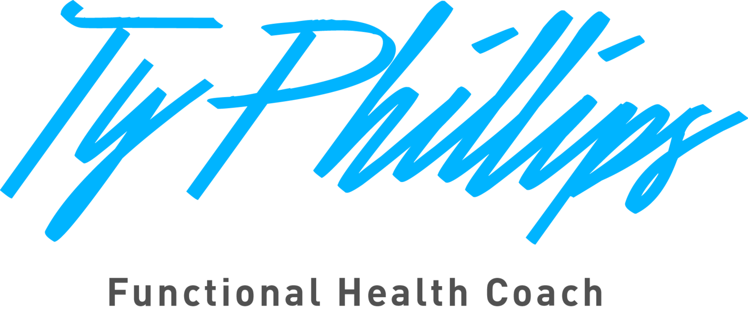 Ty Phillips Functional Health Coach