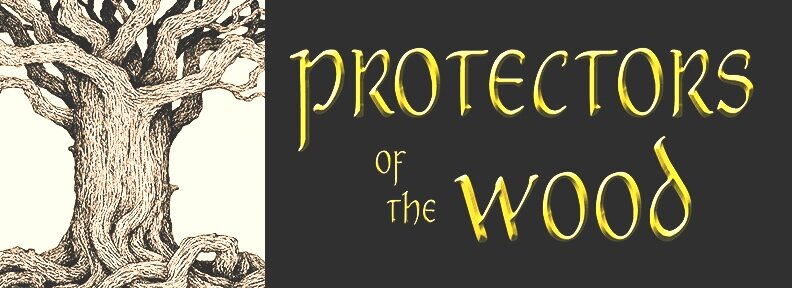 Episode Blog — Protectors of the Wood