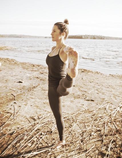 Shauna Burke - Instructor