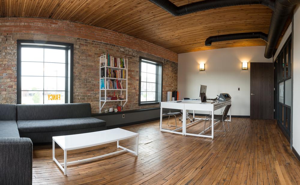 Aluminum Office Furniture