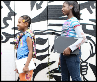 Black Girls Code | Oakland