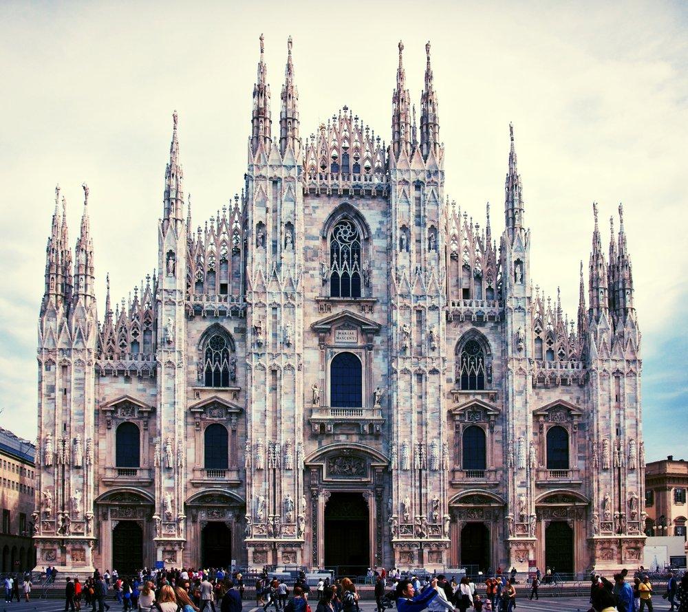 Home IV Milano