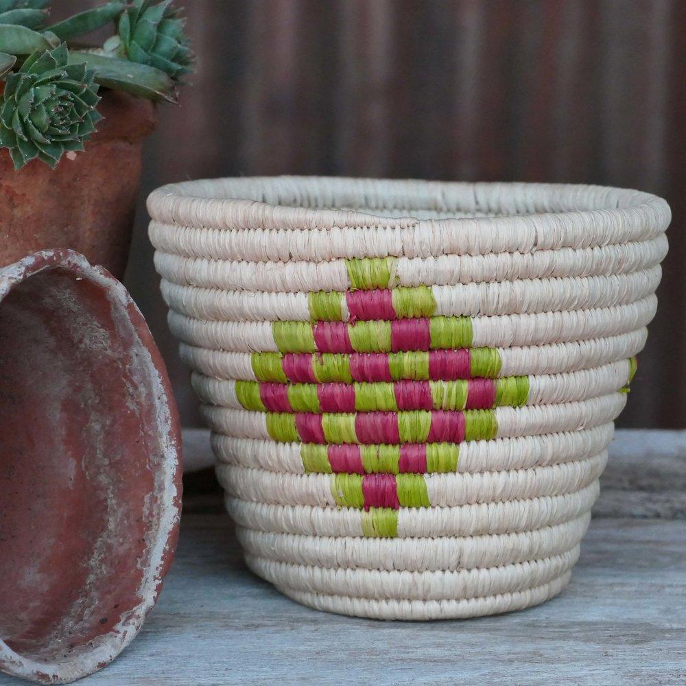 pink & green diamond basket_square crop.jpg