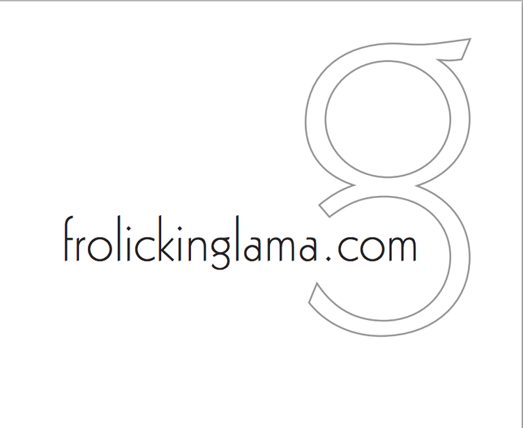 FrolickingLama