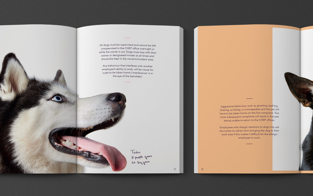Publication Design Che Proximity Marni Burger