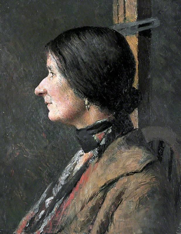 Helen Lessore