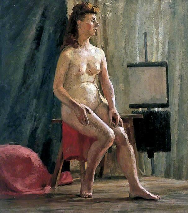 Ethelreda M. Clark
