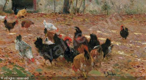 sorbi-raffaello-1844-1931-ital-galline-nel-cortile-1450003.jpg