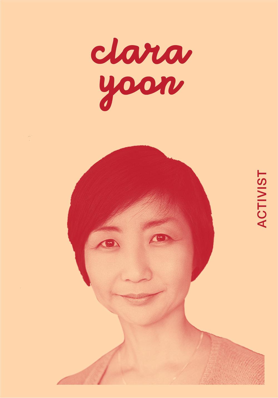 CLARA YOON   @CLARAYOONPFLAG