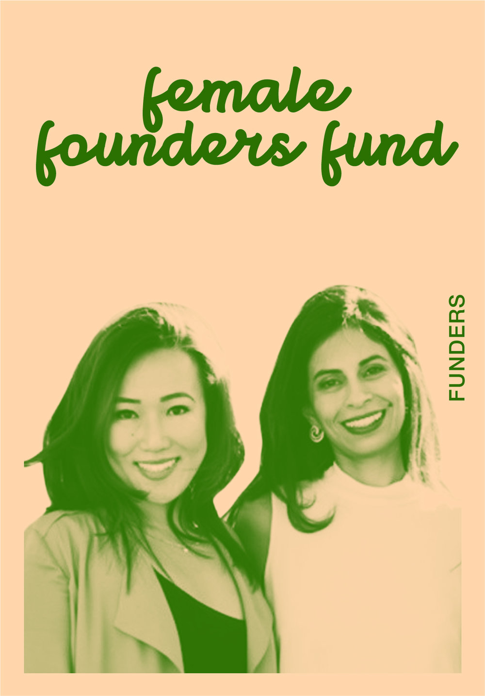 Female Founders Fund   WEBSITE   @FCUBEDVC   IG: FCUBEDVC
