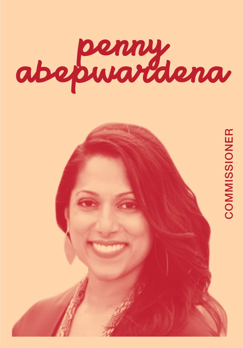 Penny Abeywardena   @PABEPWARDENA   IG: PABEPWARDENA