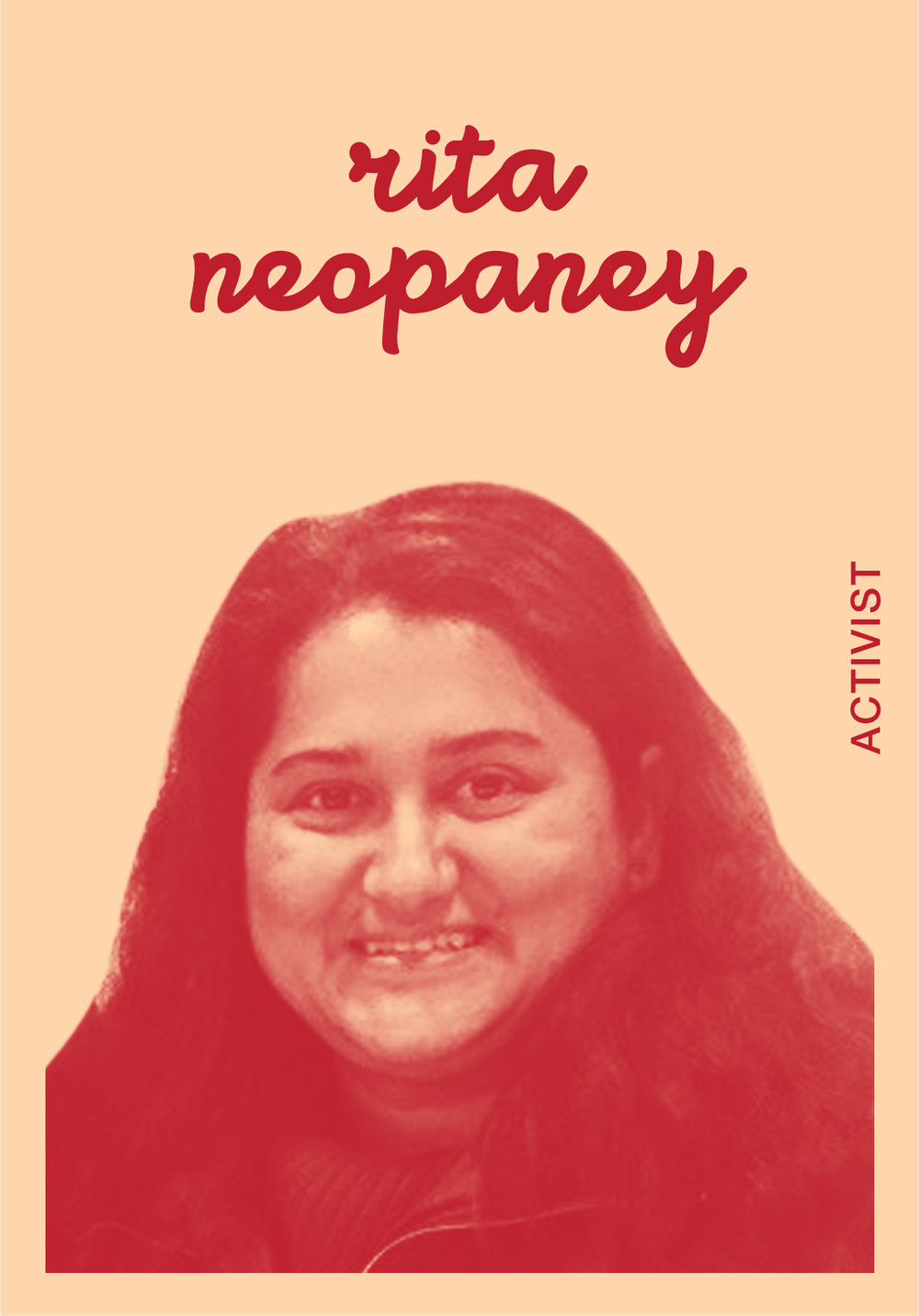 Rita Neopaney   MIC   SEVEN DAYS