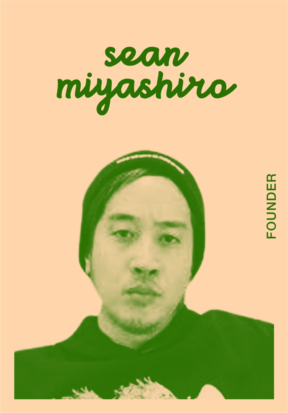Sean Miyashiro   NEW YORKER   BLOOMBERG   PITCHFORK