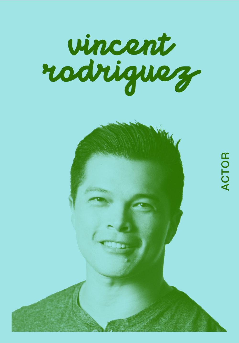 VINCENT RODRIGUEZ   WEBSITE   @VRODRIGUEZIII   IG: VTODRIGUEZIII