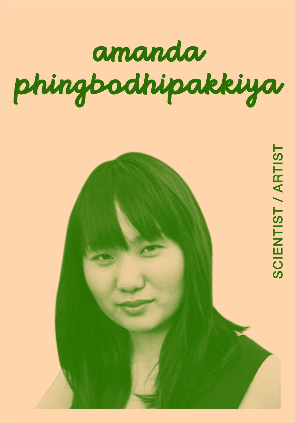 Amanda Phingbodhipakkiya   WEBSITE   @ALONGLASTNAME   IG: ALONGLASTNAME