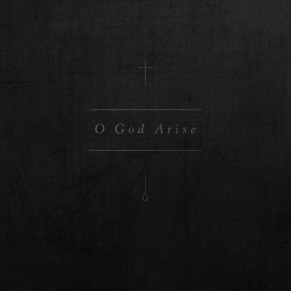 O God arise artworka.jpg