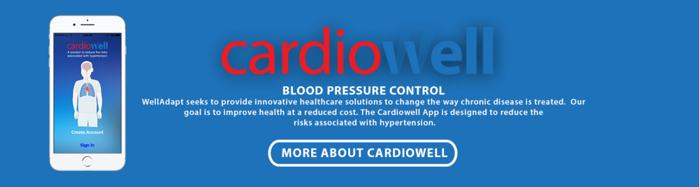 Cardiowell Overview