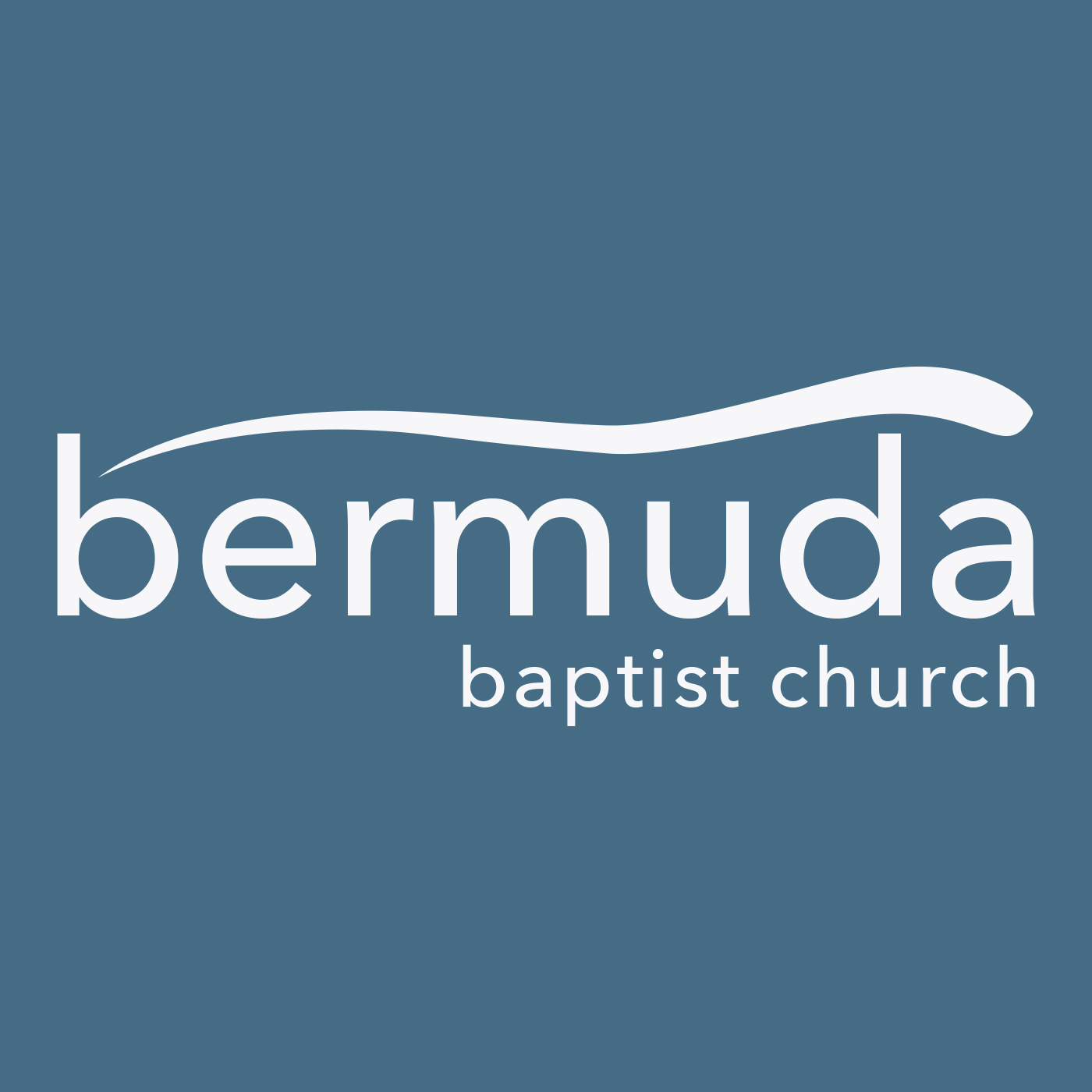 Sermons - Bermuda Baptist Church