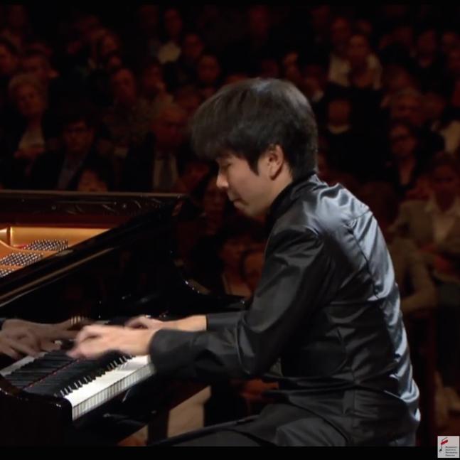 Tony Yike Yang
