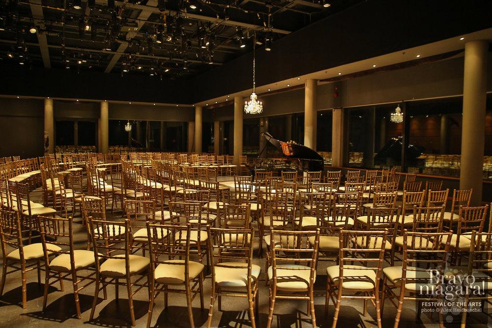 Shaw Festival Studio Theatre