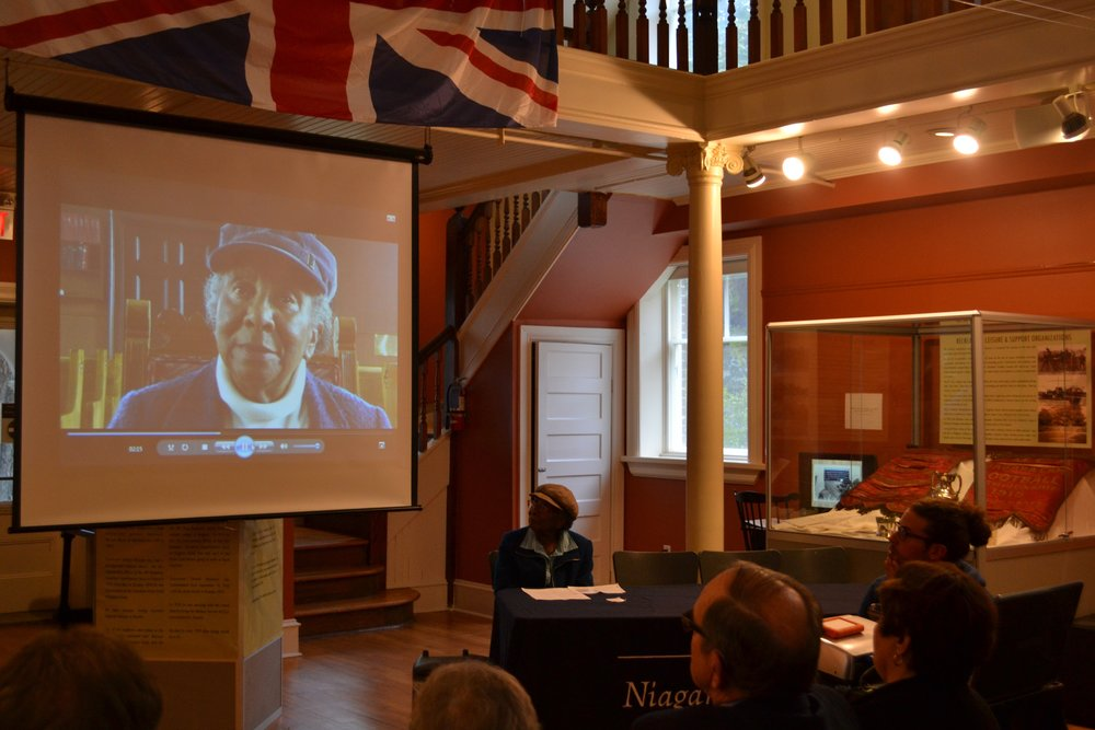 North Star Festival (Voices of Freedom) Symposium